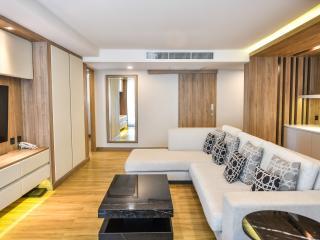 Graceland Suite Seaview (New)