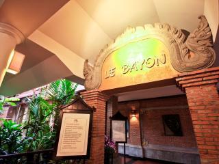 Le Bayon Restaurant