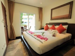 2 Bedroom Junior Suite