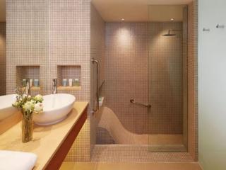 Lagoon View Room - Bathroom