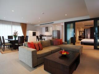 Grand Seaview Suite