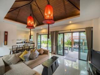 Honeymoon Private Pool Villa