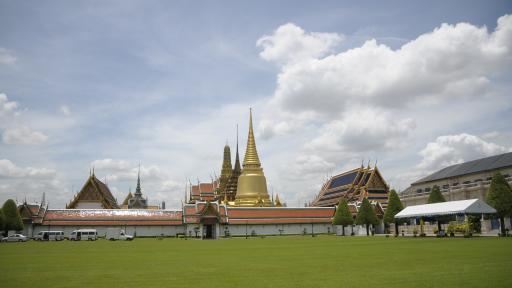 City & Temples Tour