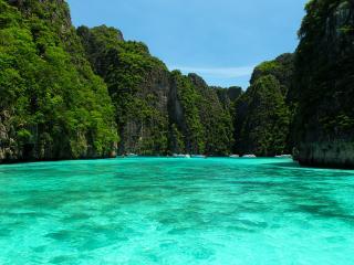 1 Day Phi Phi Island Tour