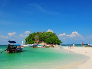 4 Premium Islands by Speedboat