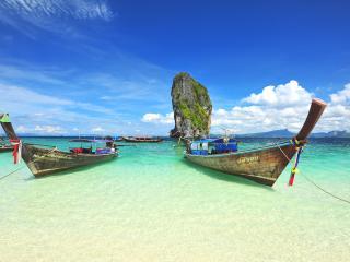 4 Islands Tour