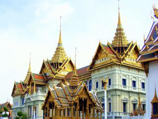 Royal Grand Palace Tour
