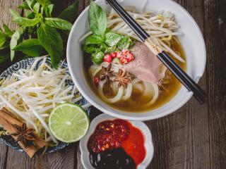 Vietnam_Pho Vietnam