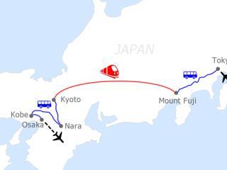 MAP - Cherry Blossom MW