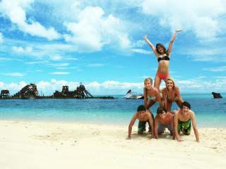 Moreton Island Snorkel Tour