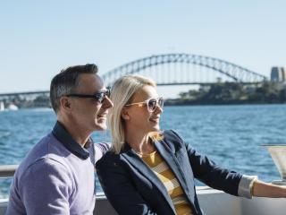 Sydney Harbour - Destination NSW