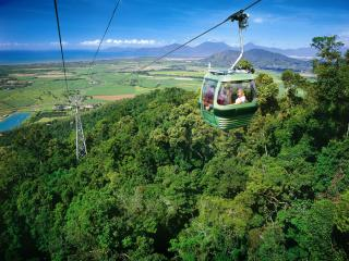 Tropical North Queensland Tours
