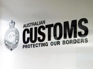 Australian Customs
