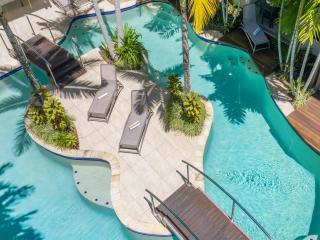 Shantara Resort Pool
