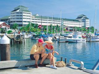Cairns Holidays at The Marina