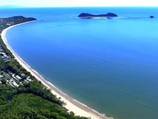 Kewarra Beach Aerial