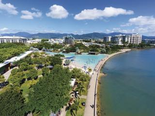 Cairns Aerial