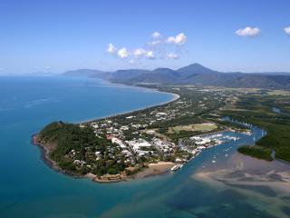Port Douglas Aerial