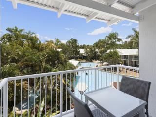 2 Bedroom Pool View
