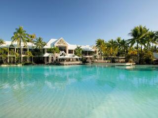 Sheraton Grand Mirage Resort Port Douglas
