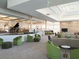 Daintree Bar and Lounge