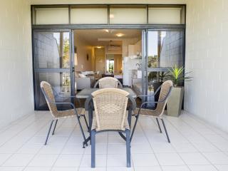Deluxe Ocean View Studio Apartment