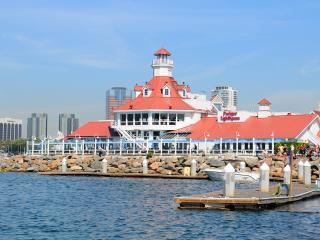 Parkers Lighthouse Restaurant, Long Beach