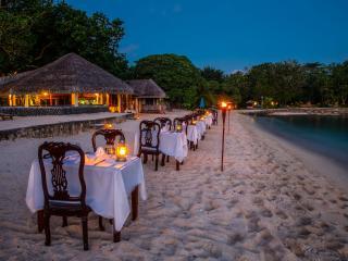 Breakas Beach Resort Sunset Dining