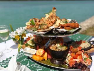 Aquana Dining