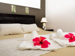 Bungalow Bedroom