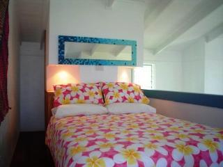 Ocean Studio Villa Bedroom