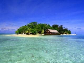 Erakor Island Resort and Spa
