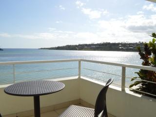 1 Bedroom Apartment - Balcony views
