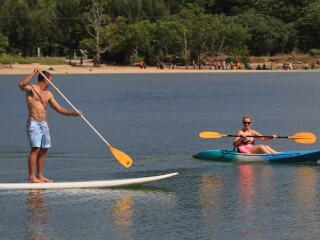 Paddle Boarding & Kayaking
