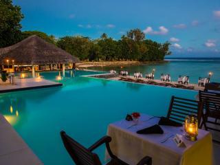 Breakas Beach Resort