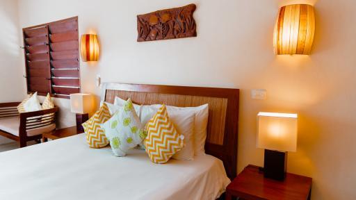 Beachview Studio Apartment
