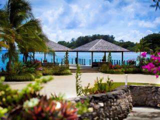 Warwick Le Lagon Resort & Spa