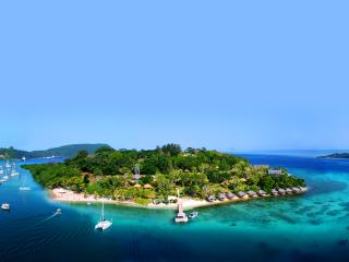 Iririki Island Resort & Spa