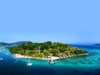 Iririki Island Resort & Spa