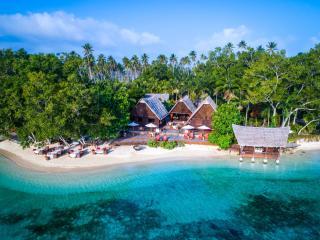 Ratua Island Resort & Spa