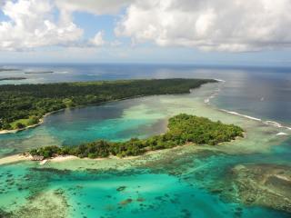 Regions of Vanuatu
