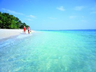 Bokissa Private Island Resort - Beach