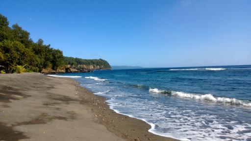 Friendly Beach