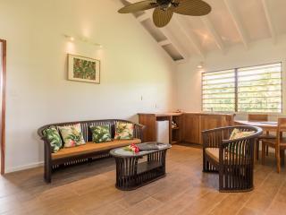 Family 2 BR villa lounge