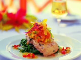 Vanuatu Restaurants