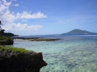 Round Island Safari