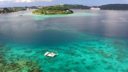 Helicopter Scenic Flights - Taste of Vila