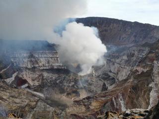 Ambrym Volcano Heli Tour