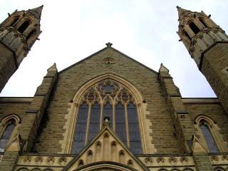 Bendigo Church