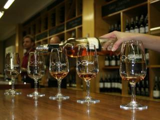 DeBortoli Wine Tasting